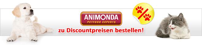 Animonda Tiernahrung