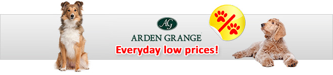 Arden Grange Wet Dog Food