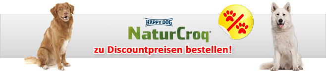 happy dog natur hundefutter online bei bitiba. Black Bedroom Furniture Sets. Home Design Ideas