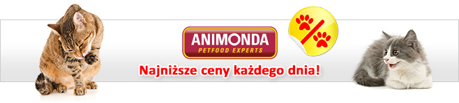 Animonda Carny mokra karma dla kota