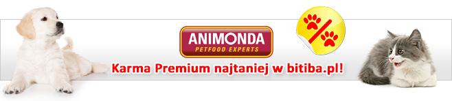 Animonda karma dla psa i kota