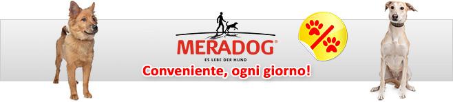 Cibo secco per cani Meradog