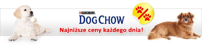 Purina Dog Chow karma dla psa