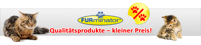 furminator f r katzen zu discountpreisen bei. Black Bedroom Furniture Sets. Home Design Ideas