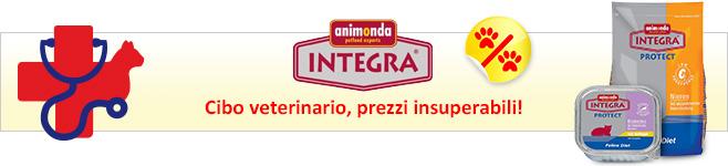 Cibo dietetico per gatti Animonda Integra Protect
