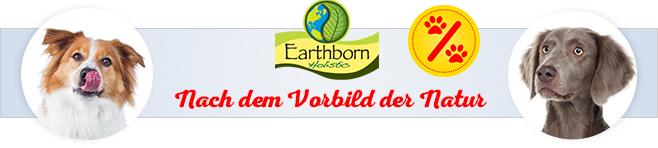 Earthborn Holistic Hundefutter