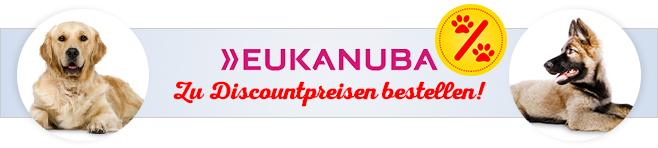 Eukanuba Hundefutter