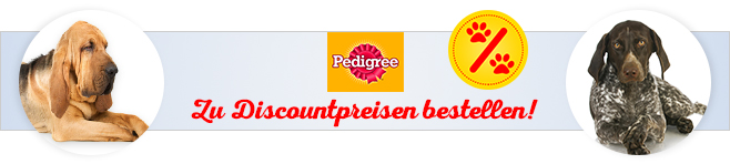 Pedigree Nassfutter