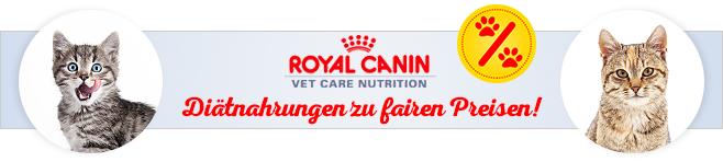 Royal Canin Vet Care Nutrition Katzenfutter