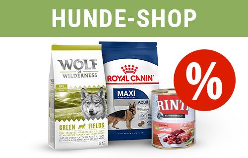 270e355fdf1e2c Hunde Shop: Hundebedarf & Hundezubehör zu TOP-Preisen | bitiba.de %