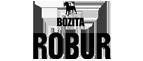 Bozita Robur hundfoder