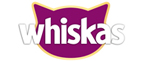 Whiskas kattesnacks