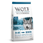 Wolf of Wilderness hundefoder