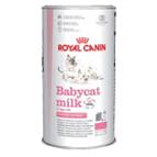 Aufzuchtmilch für Kitten