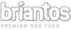 Briantos Hundefoder