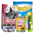 bitiba Eigenmarken für Katzen