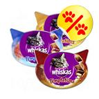 Snack per gatti in offerta