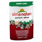 Almo Nature Labels Cat Food