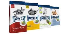 Happy Cat kissan kuivaruoka