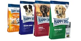 Happy Dog Supreme -koiranruoka