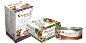 Applaws Hundenassfutter