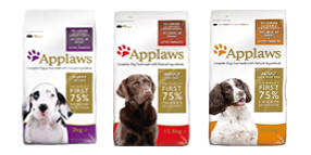 Applaws Hundetrockenfutter