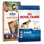Trockenfutter für Hunde