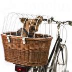 Kosze rowerowe