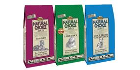 Nutro Natural Choice pienso para perros
