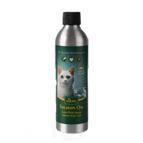 Oleje dla kota