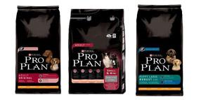 Purina Pro Plan granule pro psy