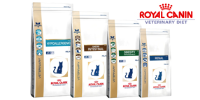 Royal Canin Veterinary Diet hundfoder