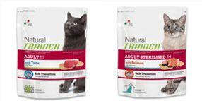 Cibo secco per gatti Trainer Natural