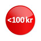 Under 100 kr