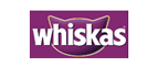 Whiskas kattesnacks