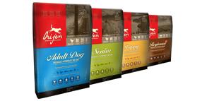 Orijen torrfoder för hundar