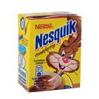 Milchgetränke